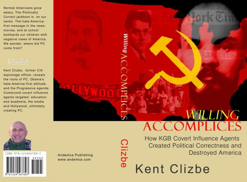 Ebook 2D Willing Accomplices
